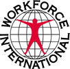 Workforce International logo