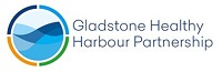 Gladstone Healthy Harbour Partnership logo