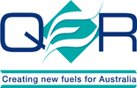 Queensland Energy Resources logo