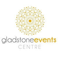 Gladstone Events Centre logo