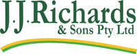 JJ Richards & Sons Pty. Ltd. logo